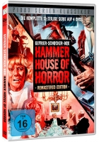 Gefrier-Schocker-Box: Hammer House of Horror