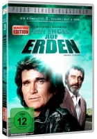 Ein Engel auf Erden (Highway to Heaven) - Staffel 3