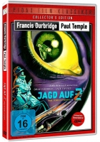 Francis Durbridge: Paul Temple - Jagd auf Z
