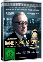 Dame, König, As, Spion (Tinker, Tailor, Soldier, Spy)