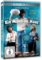 Ein Mann im Haus - Vol. 1 (Man About the House)