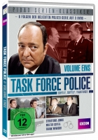Task Force Police (Softly, Softly: Task Force) - Vol. 1