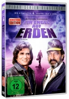 Ein Engel auf Erden (Highway to Heaven) - Staffel 4