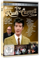 Die Rudi Carrell Show - Vol. 2