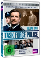 Task Force Police (Softly, Softly: Task Force) - Vol. 2