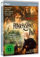 Frankensteins Tante - Remastered Edition