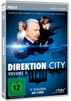 Direktion City - Vol. 3