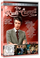 Die Rudi Carrell Show - Vol. 4