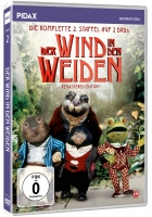 Der Wind in den Weiden (The Wind in the Willows) - Staffel 2
