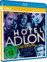 Hotel Adlon (Blu-ray)