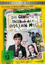Das geheime Tagebuch des Adrian Mole
